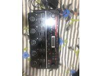 Boss Rc505 - Loopstation (Rc 505, Rc-505)
