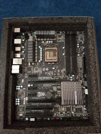 Gigabyte GA-Z68X-UD3P Motherboard + Intel Core i5-2500K 3.30GHz (Sandybridge) Socket LGA1155