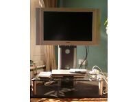 Universal LCD/Plasma Stand for up to 42 inch TV