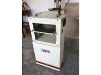 JET Thicknesser for sale