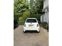 Abarth 500 1.4 T-Jet 3 door for Sale