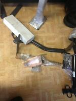 vw  JETTA   HITCH  ( NEW )