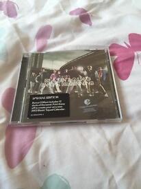 Blazin squad - in the beginning cd