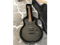Dean Evo Guitar with hardcase