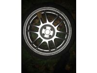 Two Rims for sell