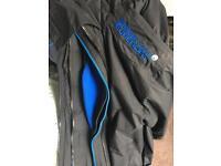 Superdry mens size large jacket
