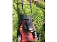 Petrol Lawnmower for spares or repair