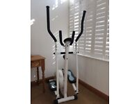Elliptical Cross Trainer. Very good condition. Buyer must collect.