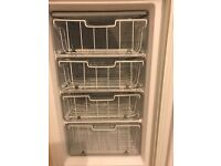Freezer Four Drawer