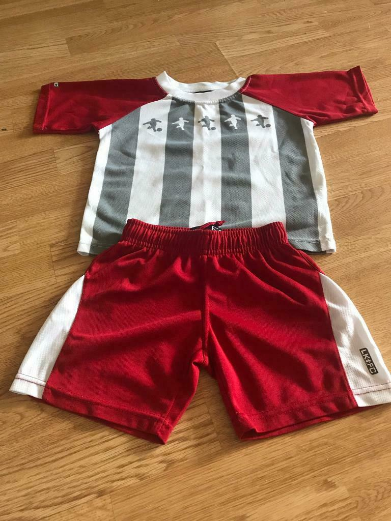 Junior Kickers Football Kit | in Romford, London | Gumtree