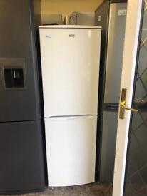 GREAT CONDITION LEC FRIDGE FREEZER PLANET 🌎 APPLIANCE