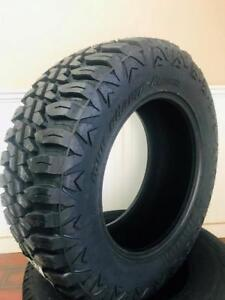 AIRDRIE TRUCK PRO'S MUD CHAMPS BRAND NEW ONLY $749 ALL 4
