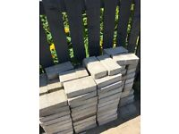£25 for 180-200 paving grey bricks, collection only !!