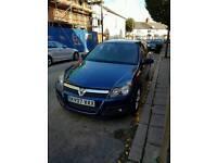 Vauxhall Astra SXI 1.7cdti, LOW MILEAGE, FSH, DIESEL