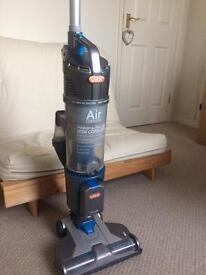 Vax Air Cordless Upright Hoover