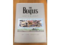 The Beatles Anthology Book by The Beatles