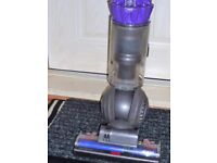 DYSON DC40 ERP MK2 ANIMAL BAGLESS BALL VACUUM CLEANER HOOVER
