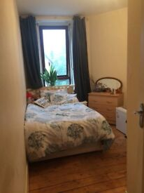 Single Bedroom £240 pcm. Scotstoun. Female students only !!!