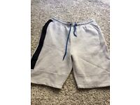 Brand new mens shorts size Large