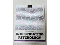 OU Psychology books