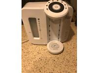 Tomme Tippee White Perfect Prep Machine