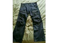 Daniel Lei black jeans size 36, regular