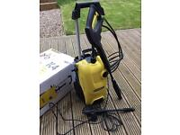 Karcher k4 compact pressure washer (spare)