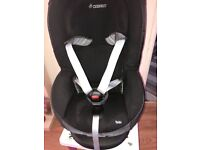Baby car seat maxi cosi tobi in good condition from 9 to 18 kg