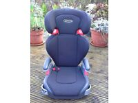 Graco car seat and booster seat SOLD