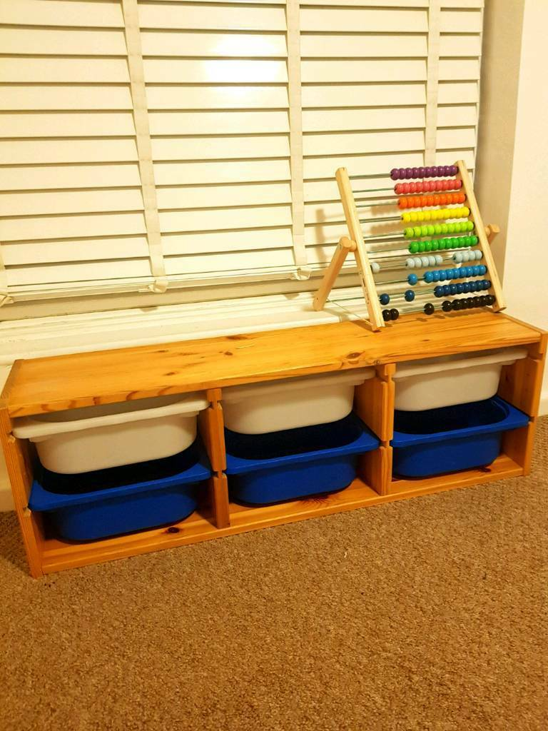 Trofast Kids Storage Unit