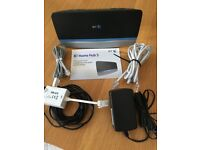 BT Home Hub 5 Type B Router