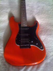 Rare Electric guitars for sale in Bournemouth Dorset