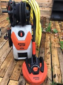 Stihl RE129 Plus Jetwash