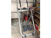 Gazelle Sprintmaster exercise machine