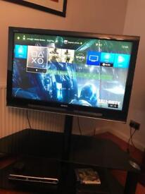 Sony TV & TV stand