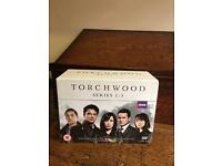 Torchwood box set