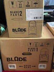 Heineken Blade Machine and Dome (Brand New in Box) £495
