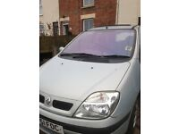 Renault scenic for sale for £250