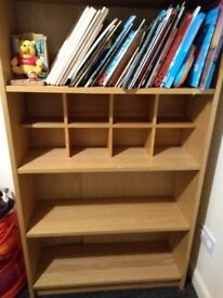 Bookcase needs sold