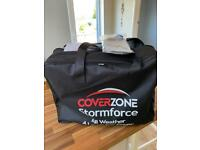 Carzone stormforce car cover for landrover