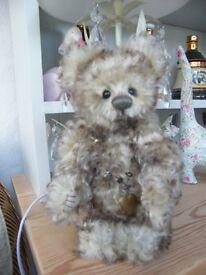 Charlie bear Maya