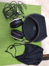 Sennheiser Momentum 2.0 Over-Ear Wireless Headphones -white