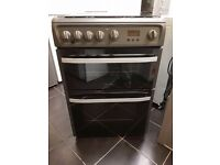 Hotpoint Gas Cooker (6 Month Warranty)