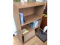 Bookshelf – free of charge