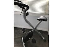 Exercise bike for sale £65. Excellent condition