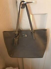 Paul Costello leather bag
