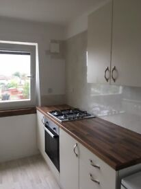 Lovely 2 Bed flat, Church St Glenrothes