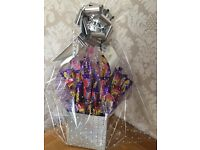 Sweet And chocolate bouquet perfect for Mother's Day £15