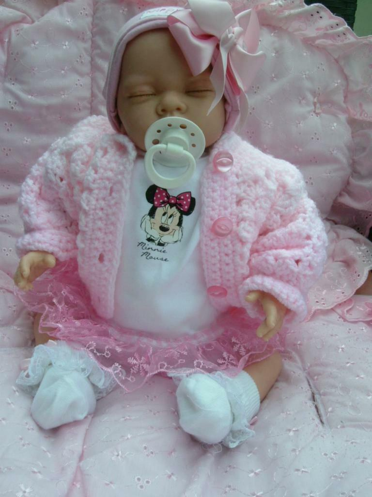 Reborn doll girl Purchase, sale and exchange ads