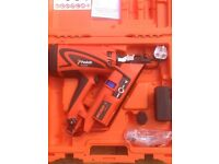 Paslode Nail Gun IM360Ci. Brand New never been used. Got it for a job that I didn't use.